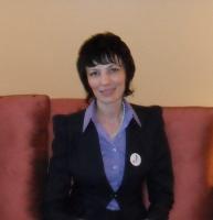 Ирина Федоровна